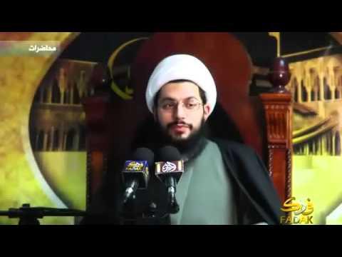 ياسر الحبيب القاضي عبد الملك بن عمير كان يحكم لصالح النساء الحسناوات
