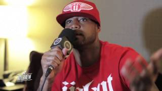 Booba - Interview! Part 2 Ofive