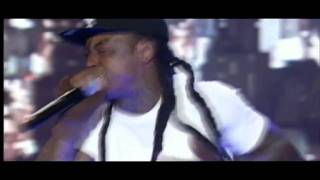 BET 2011 NEW YEARS - Lil Wayne and Birdman [NEW YEARS BET] HD [2011]