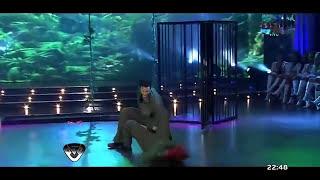 getlinkyoutube.com-Paula Chaves Strip Dance Bailando por un Sueño 2011