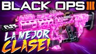 """getlinkyoutube.com-Black Ops 3: LA MEJOR CLASE! #2 - """"HVK-30"""" (Este ARMA Cambiará TU VIDA)"""