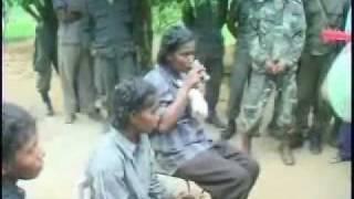 Tamil Tiger Terrorist (LTTE / TNA) supporters,& UN watch this -(2009 SRI LANKA) width=