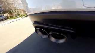 getlinkyoutube.com-2015 Subaru WRX Exhaust Video  2 (magnaflow)