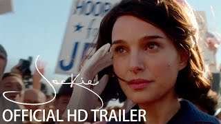 JACKIE | OFFICIAL TRAILER |