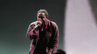 getlinkyoutube.com-Kendrick  Lamar - King Kunta - Live @ Panorama  Festival 7-23-16 in HD