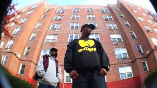 9th Prince - Never, Never (ft. Inspectah Deck)