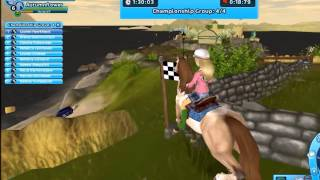 Fort pinta championship~non star rider 1st