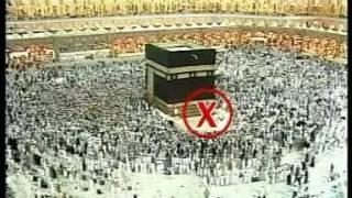 getlinkyoutube.com-Hajj & Umrah Made Simple Live from Makkah in Urdu/Hindi (5th Pillar of Islam)