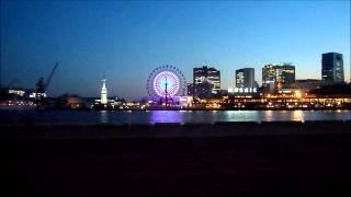getlinkyoutube.com-映画 『連合艦隊』 主題歌 谷村新司 『群青』