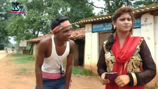 New sambalpuri comedy e jugar krushna nila width=