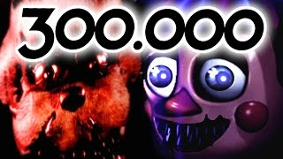 getlinkyoutube.com-World of Jumpscares 2015: 300.000 SUBSCRIBERS!! (Special Video)