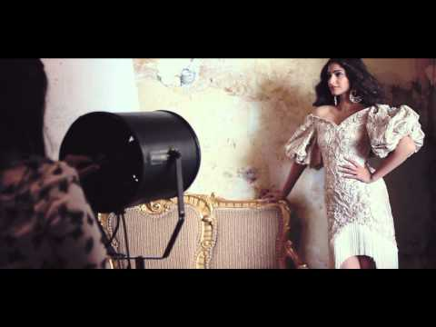 Sonam Kapoor shoot for Filmfare