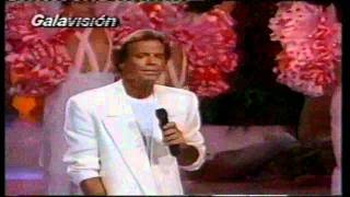 getlinkyoutube.com-Julio Iglesias - Bamboleo
