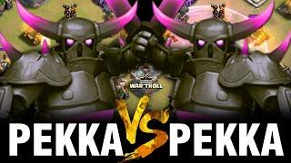 getlinkyoutube.com-PEKKA vs PEKKA - O Duelo mais epicamente BUGADO do Clash of Clans - DidiGPX