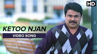 getlinkyoutube.com-Ketoo Nijan - Video Song | Life of Josutty | Dileep | Sangeeta Prabhu, Najim Arshad