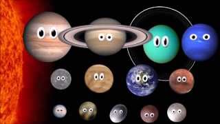 getlinkyoutube.com-What Planet Is It? with Pluto and Dwarf Planets - The Kids' Picture Show (Fun & Educational)