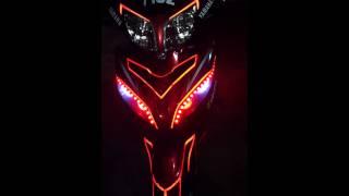 getlinkyoutube.com-My Modification of Yamaha Lagenda 115z