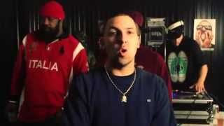 Termanology - I rock mics (ft. Sean Price & Lil fame)