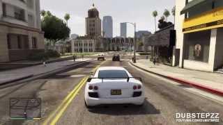 getlinkyoutube.com-GTA V (5) | Audi R8 [Obey 9F] Customisation + Gameplay