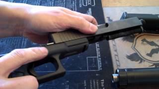 getlinkyoutube.com-Gen3 Glock19 ejection fix