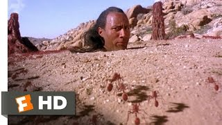 getlinkyoutube.com-The Scorpion King (2/9) Movie CLIP - Fire Ants (2002) HD