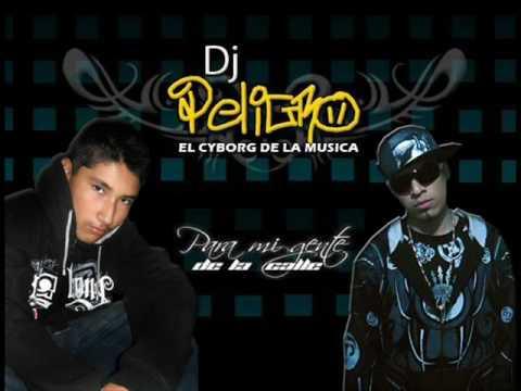 DURO AL PERREO - DJ PELIGRO NEW