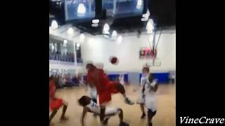 getlinkyoutube.com-Compilacion VINES y Fails Baloncesto, Basketball. Septiembre 2014