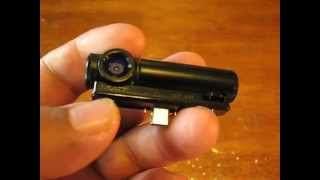 getlinkyoutube.com-Accesorios; Camara del PSP