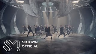 getlinkyoutube.com-EXO_늑대와 미녀 (Wolf)_Music Video (Korean ver.)