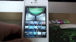 getlinkyoutube.com-iphone5脱獄アプリ