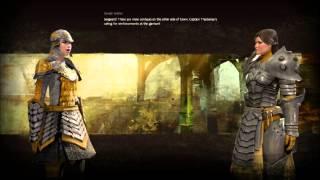 getlinkyoutube.com-Guild Wars 2 - Human Street Rat P1 Story + Gameplay