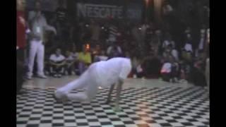 Jam On It 10 Final Battle - MonsTribe vs Unbreakable [PART 1]