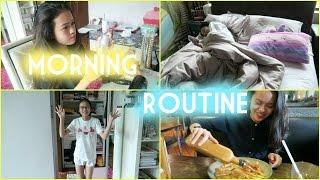 getlinkyoutube.com-My Morning Routine! 2015