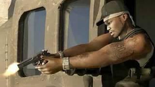 getlinkyoutube.com-50 Cent - Blood On The Sand