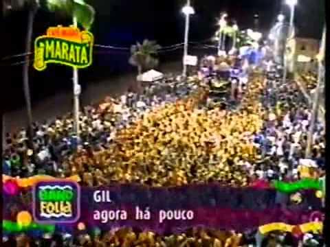 Gilmelândia - A latinha e Faraó - Carnaval de Salvador Bloco Alô Inter