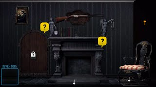 getlinkyoutube.com-Escape Games: Fear House One Of The Best 2016 Game