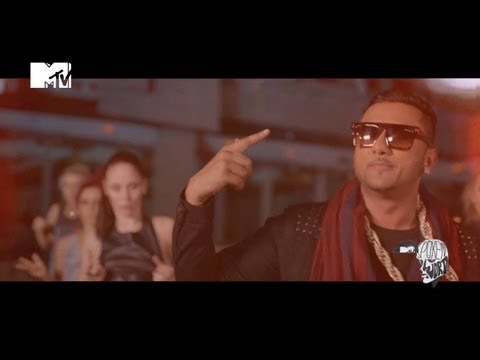 MTV Spoken Word feat Yo Yo Honey Singh - Bring me Back | Official Music Video