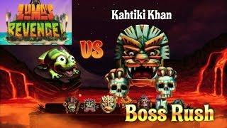getlinkyoutube.com-Zuma's Revenge - Boss Rush Mode [HD] Gameplay (Xbox 360) (1st time trying this mode)