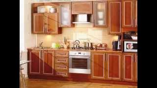 getlinkyoutube.com-Кухни ( производство Украина)
