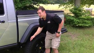 getlinkyoutube.com-AEV BRUTE DOUBLE CAB WALK AROUND