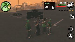 getlinkyoutube.com-كيف تسوي عصابة في GTA SAN ANDREAS على الاندرويد و IOS