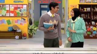 Nice Luna, Naughty Luna - Waktu Rehat - Disney Channel Asia