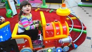 getlinkyoutube.com-Ciuchcia dla dzieci Choo-choo train for kids children toddlers