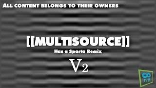 getlinkyoutube.com-Multisource has a Sparta Remix {V2}