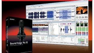 getlinkyoutube.com-تحميل برنامج تسجيل الصوت Sound Forge مجانا