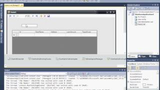 getlinkyoutube.com-Connecting SQL Database in DataGridView with Quick Search using VB.Net 2010
