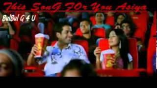 Sarphira Sa Hai Dil Love U Miss Asiya Full Video Song