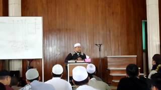 Ustad Zulkifli M Ali Lc - Kupas Tuntas Dajjal (kajian Masjid Az Zikra)