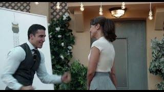 getlinkyoutube.com-Velvet - Ana y Alberto disfrutan de la sorpresa de cumpleaños de Ana
