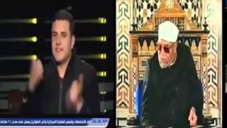 getlinkyoutube.com-الرد على شبهات الملحدين وعلى الملحد احمد حرقان و برنامج البط الأسود